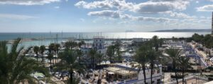 Properties for Sale in Estepona website banner