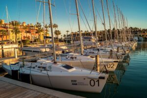 Property for sale in Sotogrande website banner